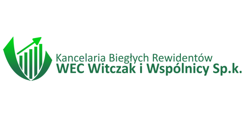 Kancelaria Biegłych Rewidentów WEC Witczak i Wspólnicy Sp. k.